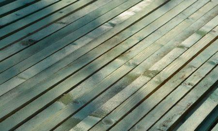 Les avantages de la terrasse en bois