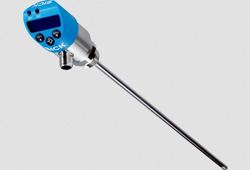 capteur de temperature